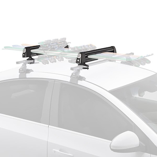 SportRack SR6466 - Ski and Snowboard Rack