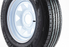 RT RT3394-WS5 - Endurance Tire and Rime ST215/75R14 LRD White 3.19