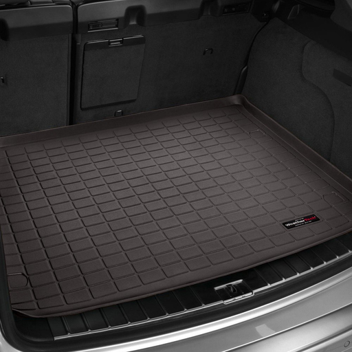Weathertech® • 431086 • Cargo/Trunk Liner • Cocoa • Trunk