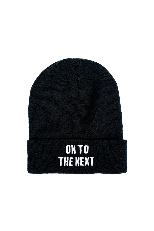 UPRO: Onto The Next Beanie