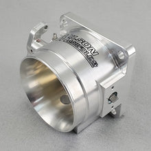 80mm Throttle Body