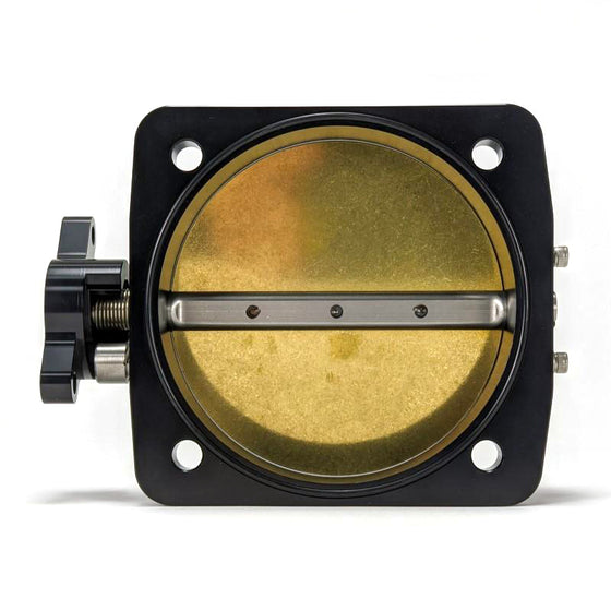 HI-BOOST 105mm Dual-Seal Throttle Body