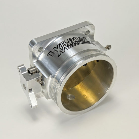 105mm Dual-Seal Throttle Body