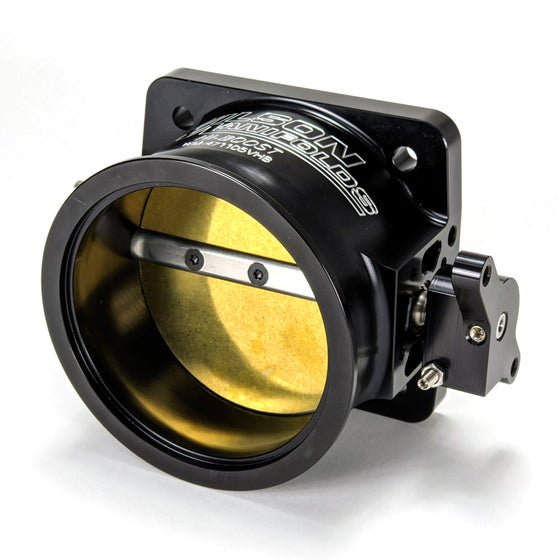 HI-BOOST 105mm V-Band Throttle Body