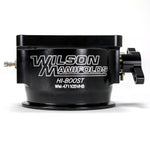 HI-BOOST 105mm Billet V-Band Throttle Body