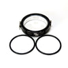 105mm Dual Seal Clamp Kit 4""