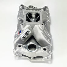 Ported Edelbrock #2925 - Small Block Chevy