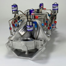 Two Stage *WET* Direct Port System 150-1000+ HP