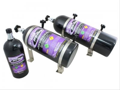 2.5lb Nitrous Bottle