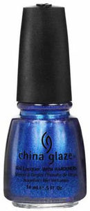 Blue Year's Eve Nail Lacquer
