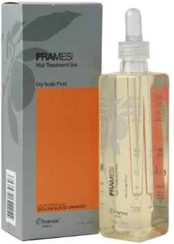Dry Scalp Fluid 150 ML ****DISC
