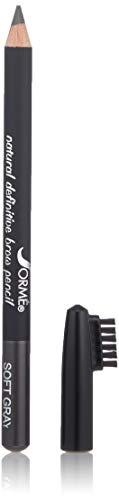 Soft Gray Waterproof Brow Penc