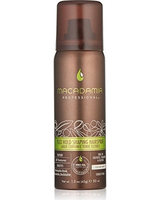 Flex Hold shaping Hairspray 1.5oz