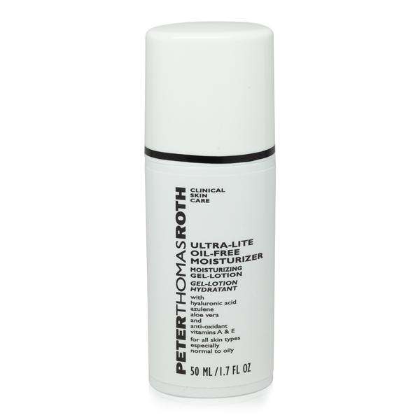 Peter Thomas Roth Ultra Lite Oil Free Moisturizer 1.7 oz.