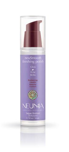 neuSmooth finishing polish - 50ml/1.7oz