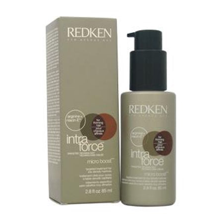 Redken Intra Force Micro Boost 2.8 oz Treatment Unisex