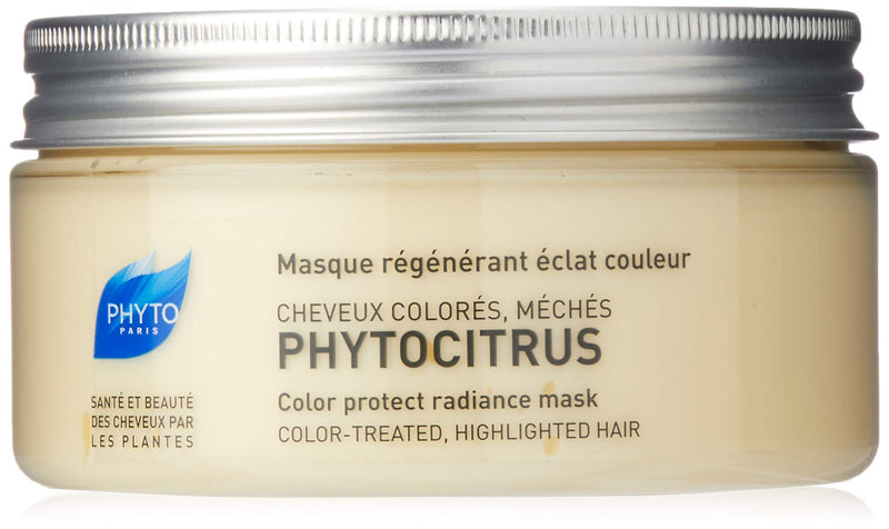 Phyto Phytocitrus Color Protect Radiance Mask, 6.7 Oz