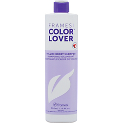 Color Lover Volume Boost Shampoo   16.9 fl oz/ 500 ml