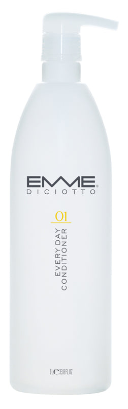 01 EVERY DAY CONDITIONER 1 Lt