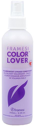 Color Lover Volume Boost 2 Phase Conditioner  8.5 oz/ 250 ml