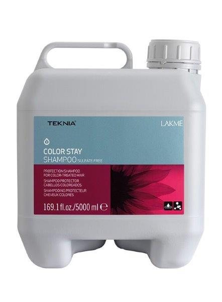 LM TKN COLOR STAY SHAMPO;5000 ML 47514