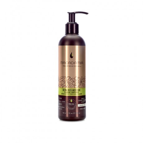 Ultra Rich Moisture Cleansing Conditioner 10oz/300ml