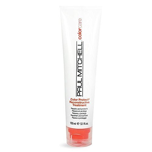 Paul Mitchell Color Protect Reconstructive Treatment, 5.1 Oz