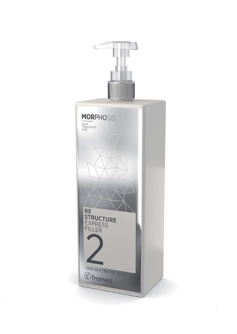 Morphosis Re-Structure Express Filler 1000 ML
