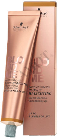 BM Hi-Lighting - Warm Gold 2.1 fl.oz.