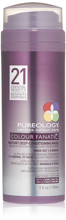 Pureology Colour Fanatic Instant Deep Conditioning Mask, 5 oz.