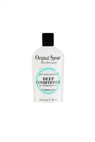 Deep Conditioner 24ml (Sample)
