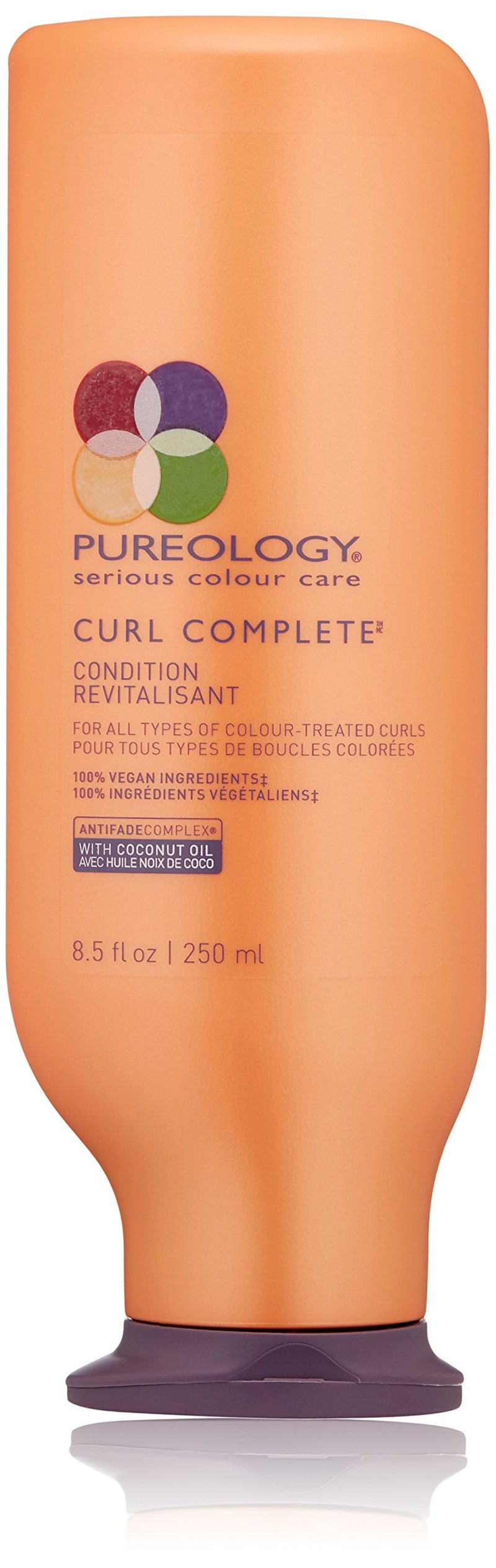 Pureology Curl Complete Condition, 8.5 oz.