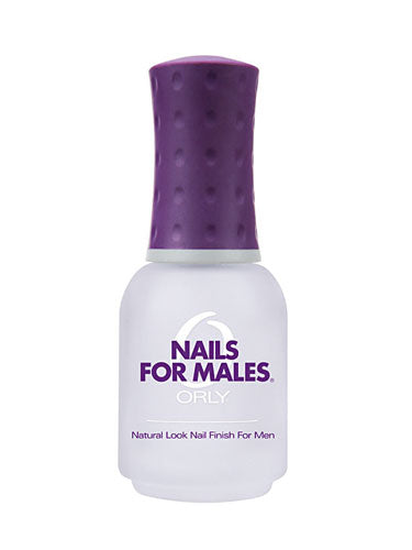 Nails For Males (order in 3's) .6oz
