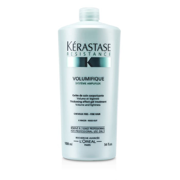 Kerastase Volumifique Thickening Effect Gel Treatment, 34 Fl. Oz.