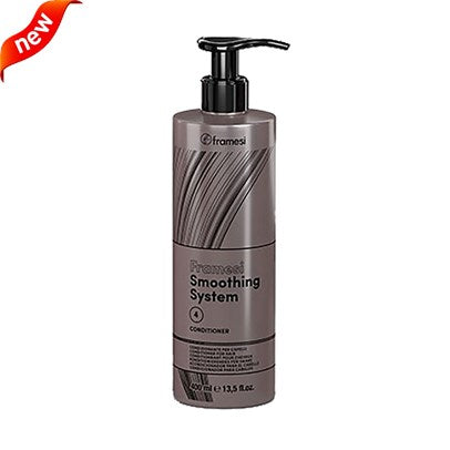 Smoothing System (4) Conditioner 400 ML 13.5 oz