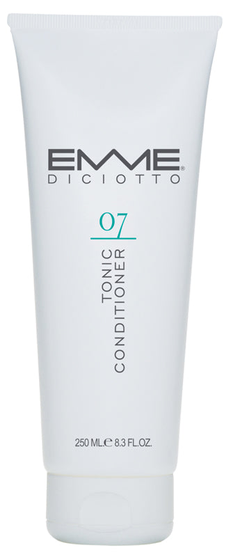 07 TONIC CONDITIONER 250 ml