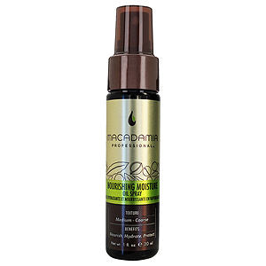 Nourishing Oil Spray - Travel 1oz