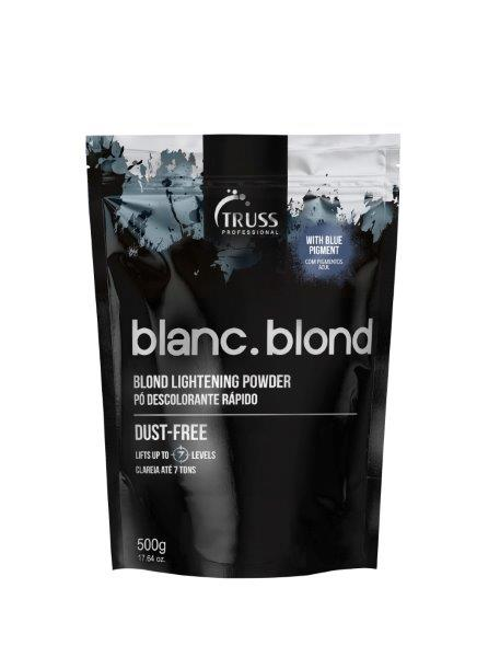 BLANC BLOND LIGHTENING POWDER - 500G