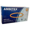 Ambitex N200 Power-Free Nitrile Exam Gloves, Medium, 100ct