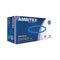 Ambitex V200 Vinyl Exam Gloves Large - 100Ct