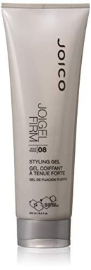 Joi Gel Firm Styling Gel by Joico for Unisex - 8.5 oz Styling Gel