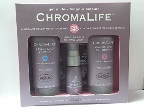 Chromalife Trio Pack