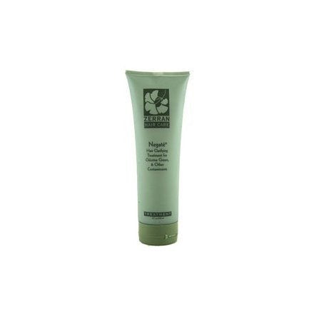 Zerran Negate Hair Clarifying Treatment for Chlorine Green & Other Contaminants - 32 oz / liter