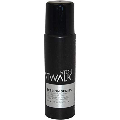Tigi Session Series Finishing Spray for Unisex, 2.5 Ounce