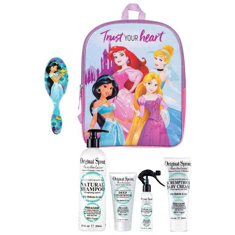 Disney Princess Going Back To School Pack