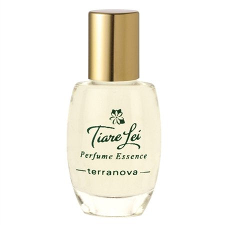 Terranova Bath & Body Perfume Essence 0.4 Oz. - Tiare Lei