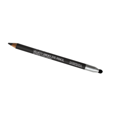 Back to Black Velvety Smoky Eye Pencil
