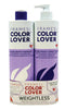 Color Lover Volume Boost Shampoo & Conditioner 16.9 oz/500ml Duo