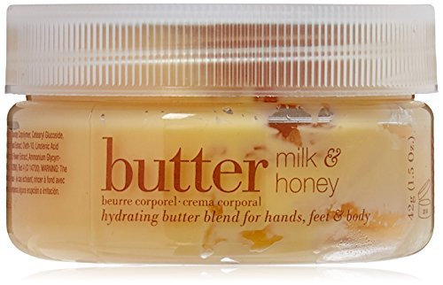 BUTTER BABIES MILK & HONEY 42 g (1.5 oz.)