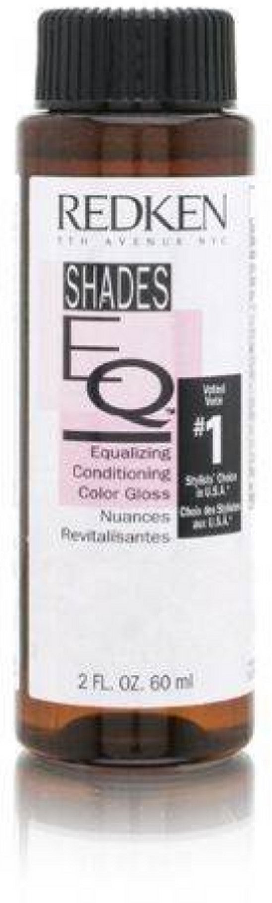 Redken Shades EQ Color Gloss Hair Color